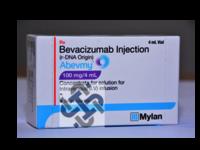 Abevmy Bevacizumab 100mg Injection