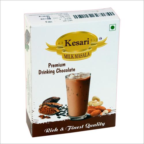 Chocolate Milk Masala Powder