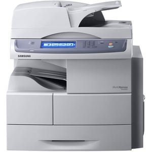 Samsung SCX 6545N Multifunction Lase Printer