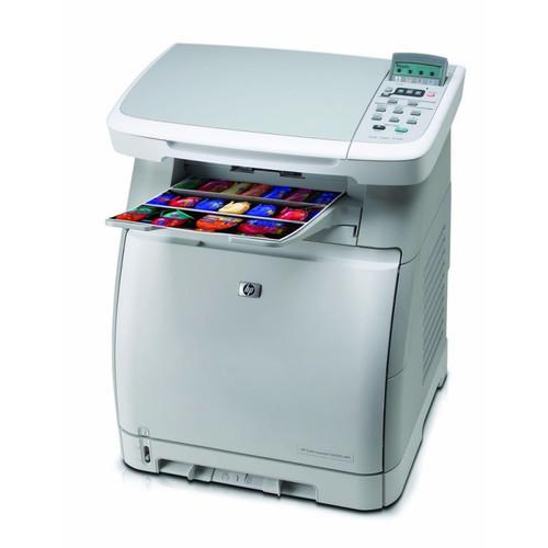 HP Color LaserJet CM1015 Multifunction Printer