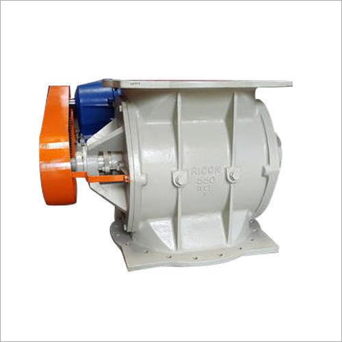 Rotary Air Lock Feeder