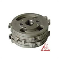PCD Combined Grinding Tool