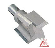 PCD Grinding Fillet Knife