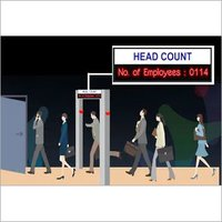 Head Count System