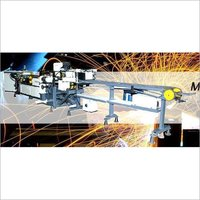 Welding Rod Plant and Machinery