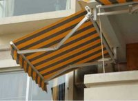 Outdoors Canopies