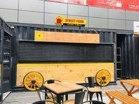 Luxury Container Restaurant