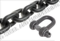 Duplex Steel Chain