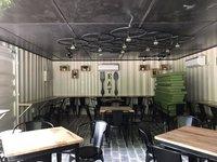 Portable Prefabricated Restaurant