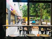 Multi Cuisine Container Restaurant