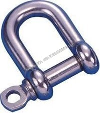 Nickel Alloy Shackle