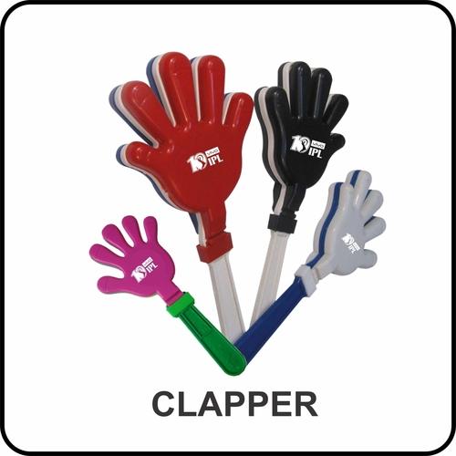 IPL Clapper