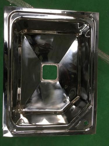 Square Kitchen sink Manufacturer