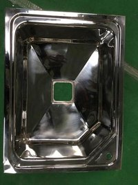 Square Kitchen sink Manufacturer