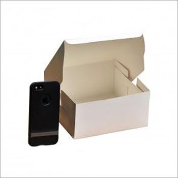 Premium Mobile Packaging Box