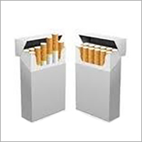 Cigarette Packaging Box