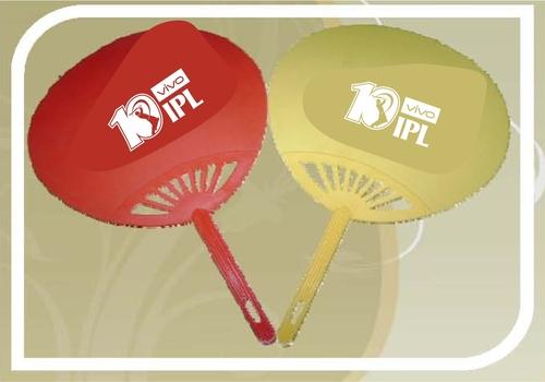 IPL hand fan