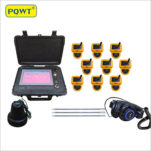 CL900 Pipe Leak Detector