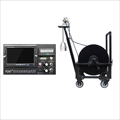 03_PQWT-K Borehole Inspection Camera
