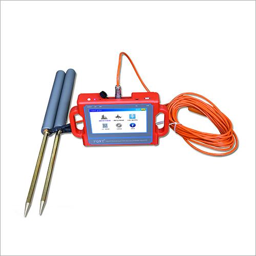 Mult Function Underground Water Detector
