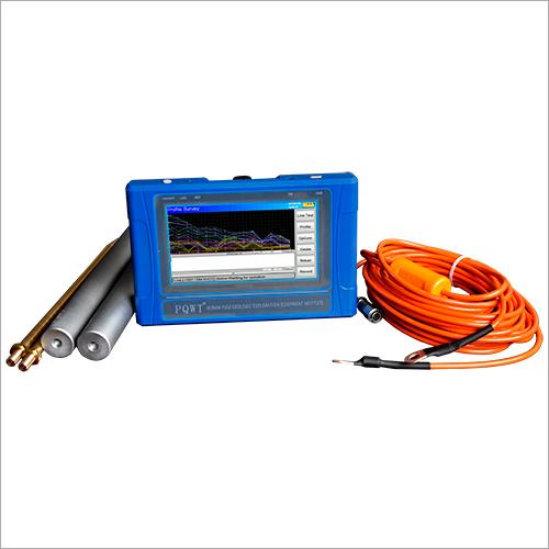 TC500 Water Detector