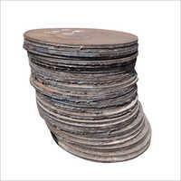 12 mm MS Circle Plate