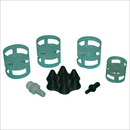DM Plant Plastic Pall Ring