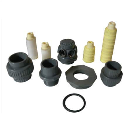 Plastic Components In Hosur, Plastic Components Dealers & Traders In