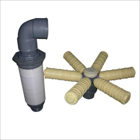 FRP Filter Distribution System