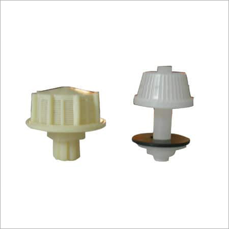 Umbrella Type Strainer