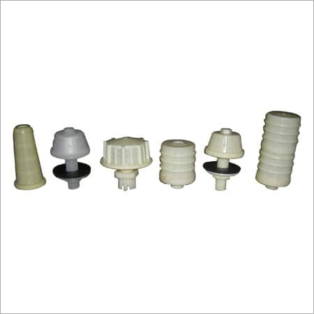 Slot Type Strainers