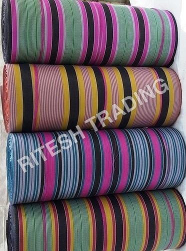 Monofilament woven fabrics