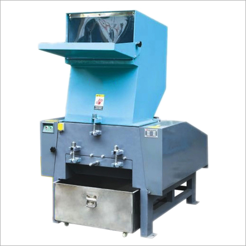 Power Plastic Crusher