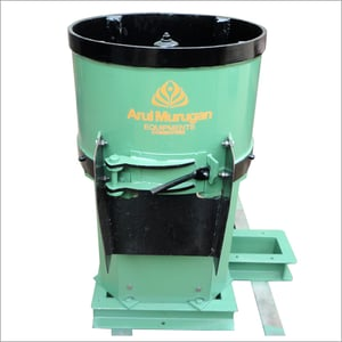 Foundry Core Sand Mixer