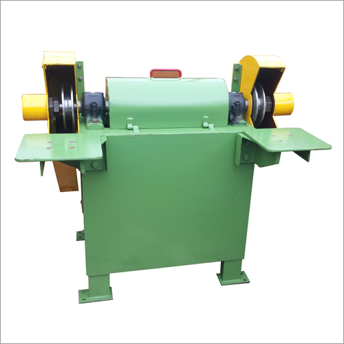 Pedestral Grinder machine