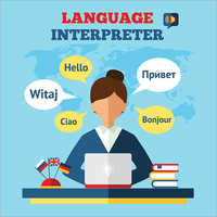 Language Interpreter