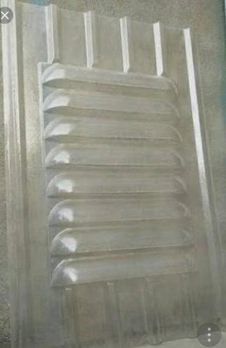 Industrial Ventilator Plate