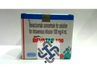 Bevatas Bevacizumab 100mg Injection