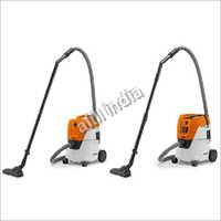 New vacuum cleaner STIHL SE 62, SE 62 E Series 4784