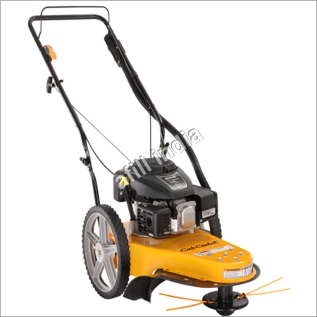 WHEEL STRING TRIMMER