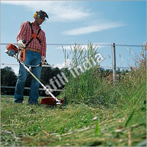 PETROL DRIVEN  BRUSHCUTTER-MODEL FS 230