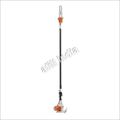 PETROL DRIVEN TELESCOPIC TREE PRUNNER