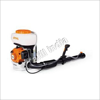 PETROL DRIVEN MIST BLOWER-MODEL SR200-D