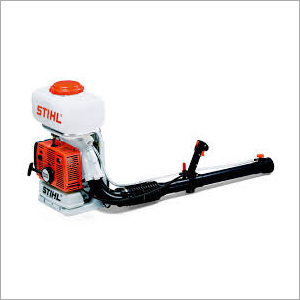 PETROL DRIVEN MIST BLOWER-MODEL SR5600