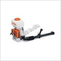 PETROL DRIVEN MIST BLOWER-MODEL SR450