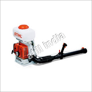 PETROL DRIVEN MIST BLOWER MODEL SR5600