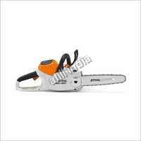 CORDLESS CHAIN SAW MSA160