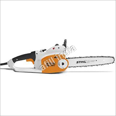 ELECTRIC  CHAINSAW- MODEL MSE 170