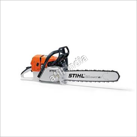 PETROL DRIVEN CHAINSAW WOOD CUTTER MS 880