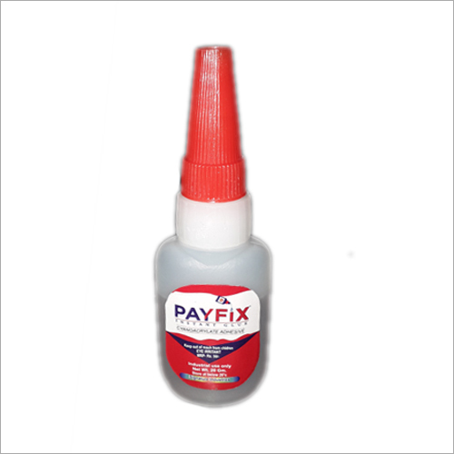 Cyanoacrylate Bonding glue